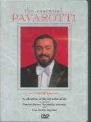 The Essential Pavarotti [Region 1]