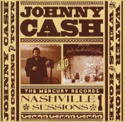 Johnny Cash Is Coming To Town & Water From The Wells Of Home [2 on 1]