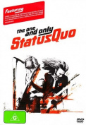 Status Quo: The One and Only [Regions 1,4]