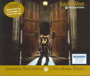 West - Late Registration