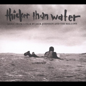 Thicker Than Water [Soundtrack]