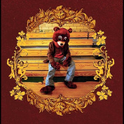 The College Dropout [LP] [Parental Advisory]