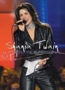 Shania Twain Up - Close And Personal [Region 2]
