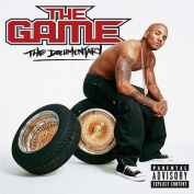 The Documentary by The Game CD