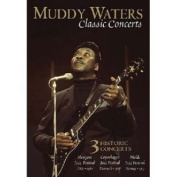 Muddy Waters: Classic Concerts [Region 2]