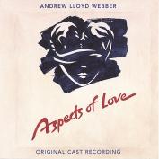 Aspects of Love [Original Cast Recording] [Slipcase]