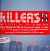 Hot Fuss [Bonus Tracks/Enhanced]