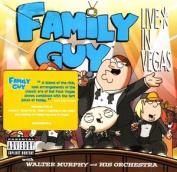 Family Guy Live In Vegas [Soundtrack] [Explicit Version] [Explicit Version]