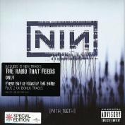 With Teeth [UK Bonus Tracks] [Parental Advisory]