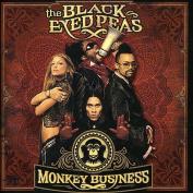 Monkey Business [UK Bonus Tracks]