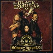 Monkey Business [Import Bonus Tracks/DVD]