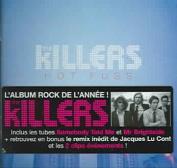 Hot Fuss [France Bonus Tracks]