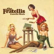 Costello Music [Non EU Version]