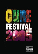The Cure: Festival 2005 [Region 2]