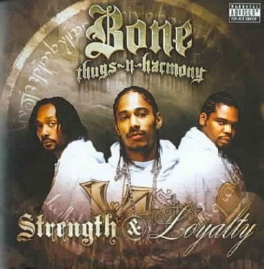 Strength & Loyalty [Explicit Version]