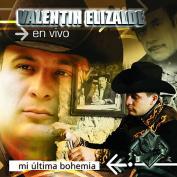 Mi Ultima Bohemia: En Vivo