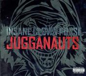 Jugganauts [Parental Advisory]