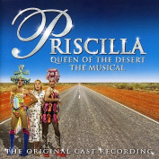 Priscilla Queen of the Desert Stage Musical