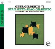 Getz Gilberto #2