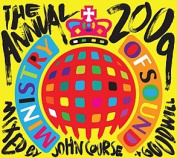 Ministry of Sound - The 2009 Annual