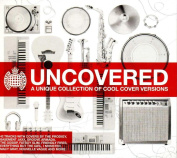 Ministry Of Sound: Uncovered