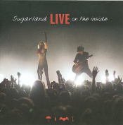 Sugarland Live On The Inside [Region 1]