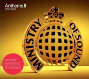 Ministry of Sound: Anthems II