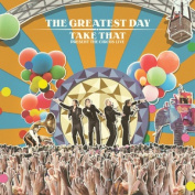 The Greatest Day -- Take That Present