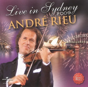 Andr' Rieu Live In Sydney 2009
