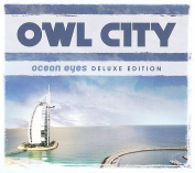 Ocean Eyes [Deluxe Edition] [Digipak]