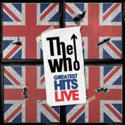 Greatest Hits Live [Geffen]