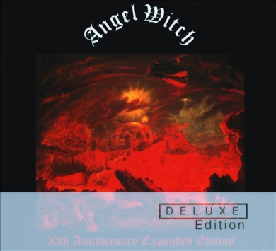 Angel Witch: 30th Anniversary Edition [Slipcase]