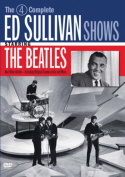 4 Complete Ed Sullivan Shows Starring the Beatles  * [Region 2]