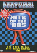 Essential Music Videos - Hits of The 80s [Region 1]