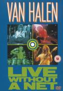 Van Halen: Live Without a Net [Regions 2,3,4,5,6]