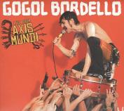 Gogol Bordello - Live From Axis Mundi  [Regions 1,4]