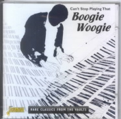 Can't Stop Playing That Boogie
