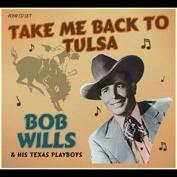 Take Me Back to Tulsa [Proper Box]
