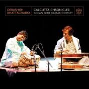 Calcutta Chronicles