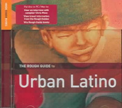 Rough Guide to Urban Latino