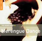 Rough Guide to Merengue Dance [Slipcase]