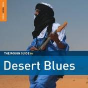 The Rough Guide to Desert Blues [Digipak]