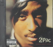 2Pac Greatest Hits [Explicit Version]
