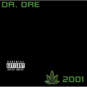 Cronic 2001 Vinyl by Dr Dre 2Record