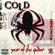 Year Of The Spider [Explicit Version]