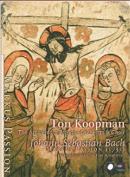 Ton Koopman - The Amsterdam Baroque Orchestra & Choir [Regions 1,2,3,4,5,6]