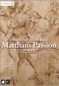 Johann Sebastian Bach - Matthaus Passion [Region 1]