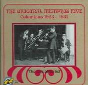 Columbias 1923-1931 *