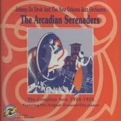 The Arcadian Serenaders