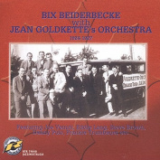 With Jean Goldkette's Orchestra 1924-1927